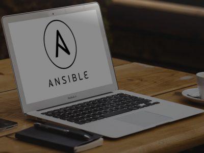 Mastering Ansible Training