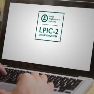 The LPIC-2 certification