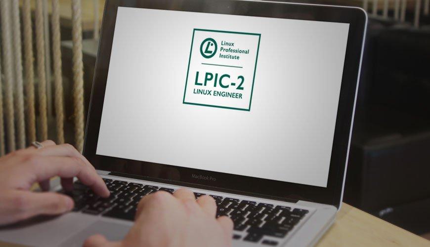 LPIC-2 202 Linux Engineer