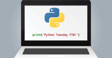 Python Tuesday ITGilde TechTalk