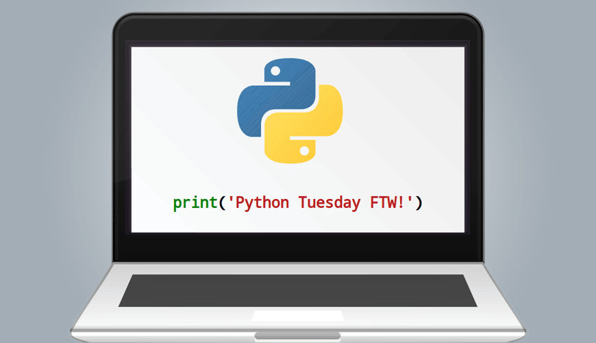 Python Tuesday ITGilde TechTalk
