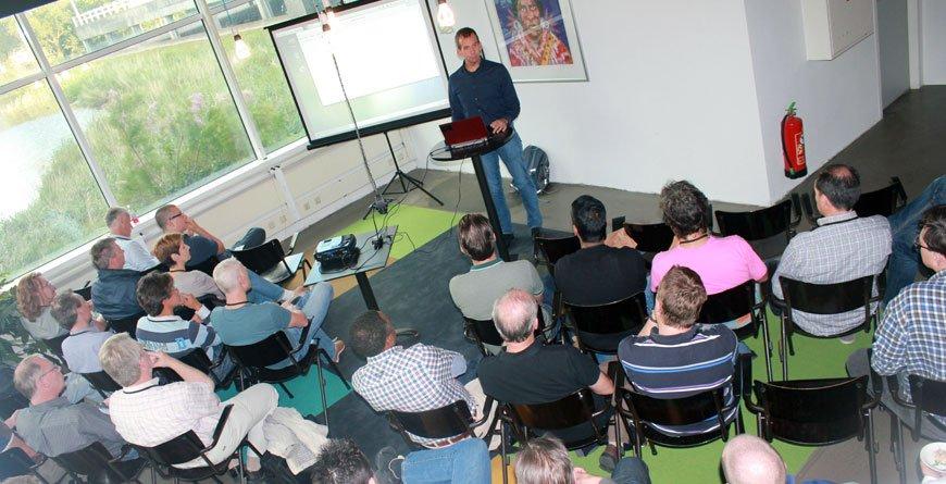 ITGilde training 2020