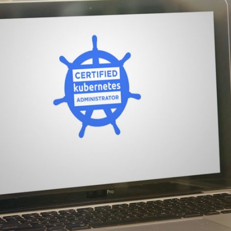 Kubernetes Administrator Certification (CKA Certification)