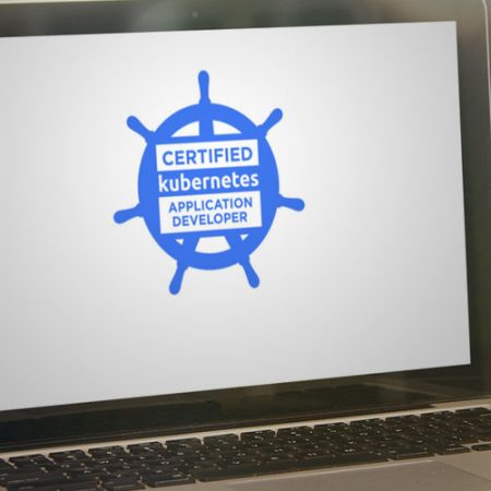 Kubernetes Application Developer Certification (CKAD Certification)