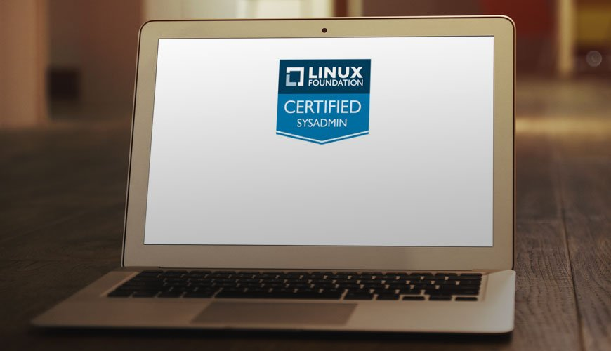 Linux Foundation Certified System Administrator Certification (LFCS certification)