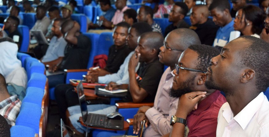 Living Open Source Foundation brings First Ever Malawi Linux Event