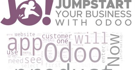 Odoo ERP for your business