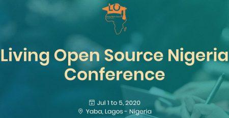 Living Open Source Nigeria 2020