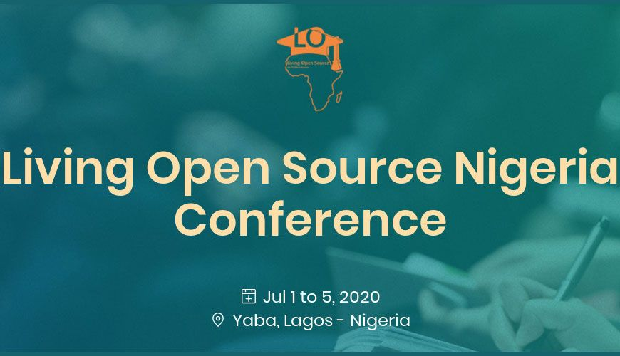 Living Open Source Nigeria 2020