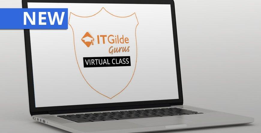 ITGilde Gurus classes