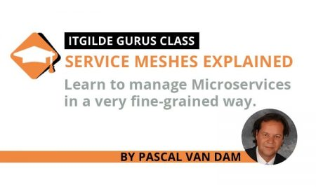 Service Meshes Explained – ITGilde Gurus Class