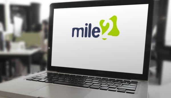 Mile2 courses