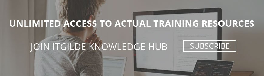 ITGilde Knowledge Hub Subscription