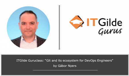 Git and its ecosystem for DevOps Engineers – ITGilde Guru Class