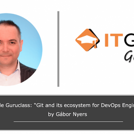 Git and its ecosystem for DevOps Engineers