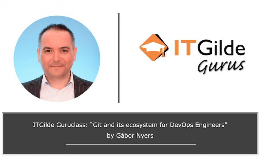 Gabor over Gitlab