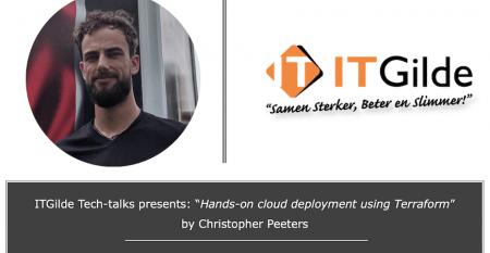 Hands-on cloud deployment using Terraform