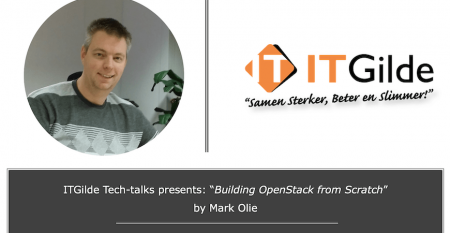 Building OpenStack from Scratch